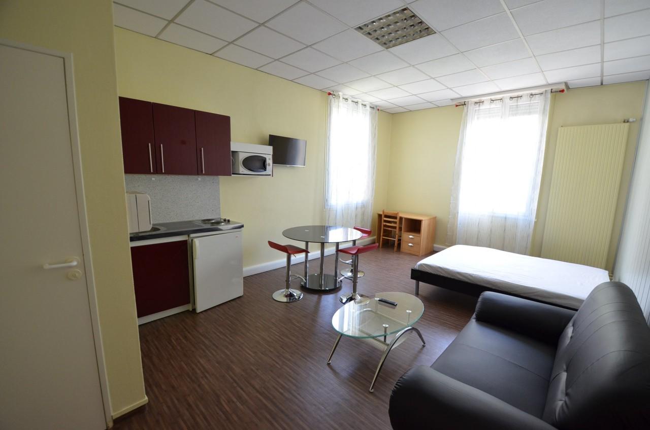 Appartement n°027