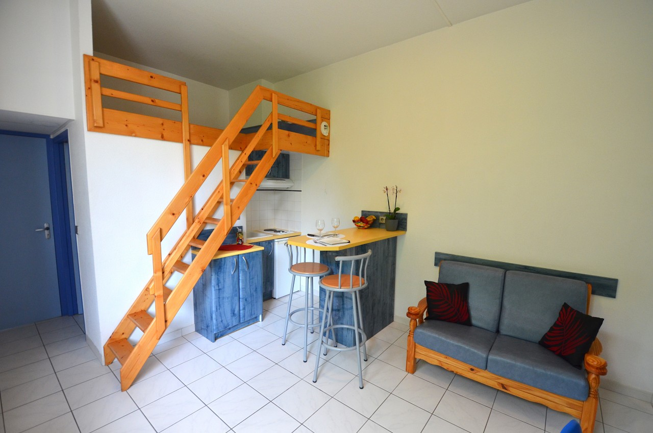 Appartement n°126