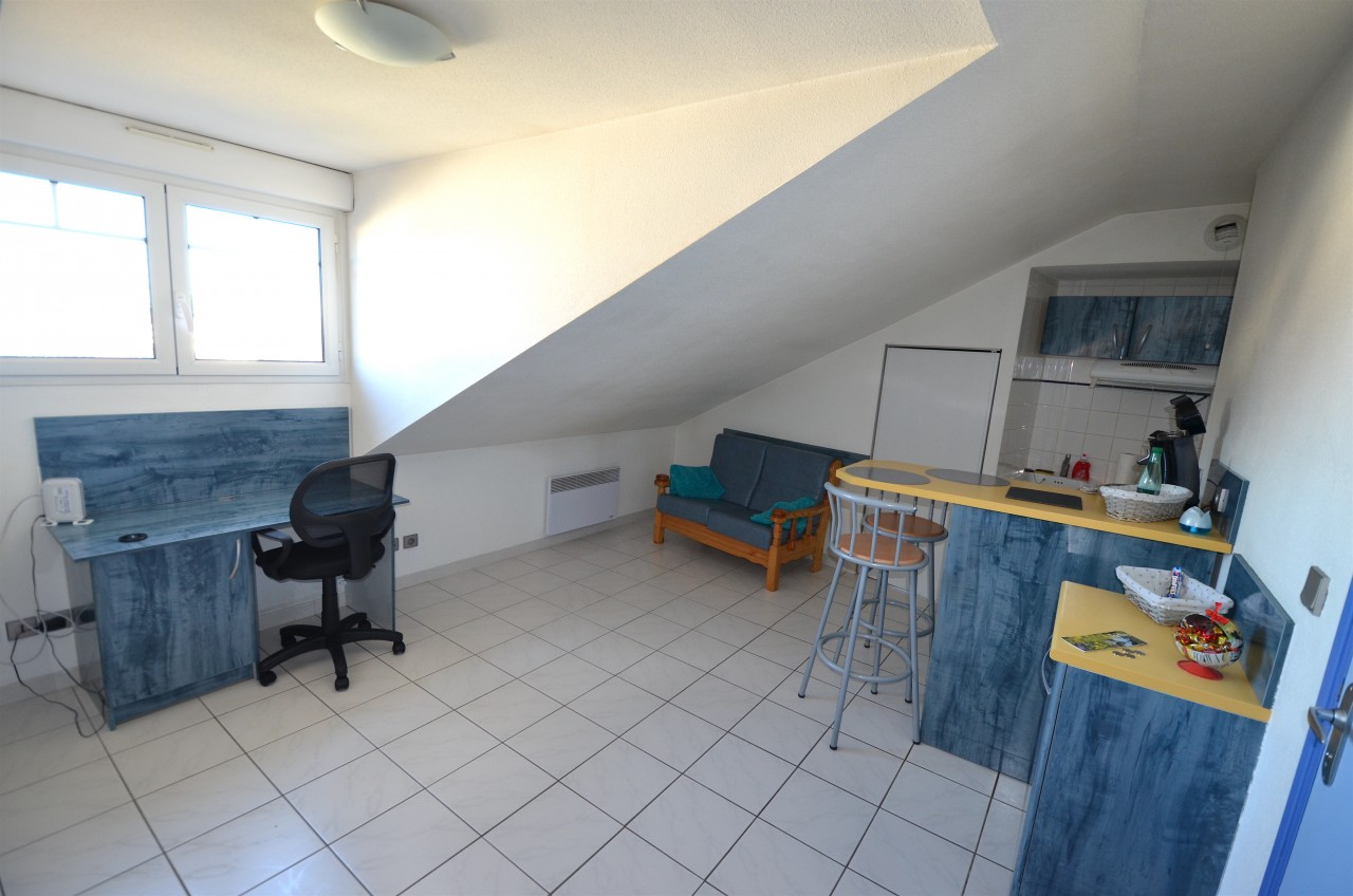 Appartement n°310