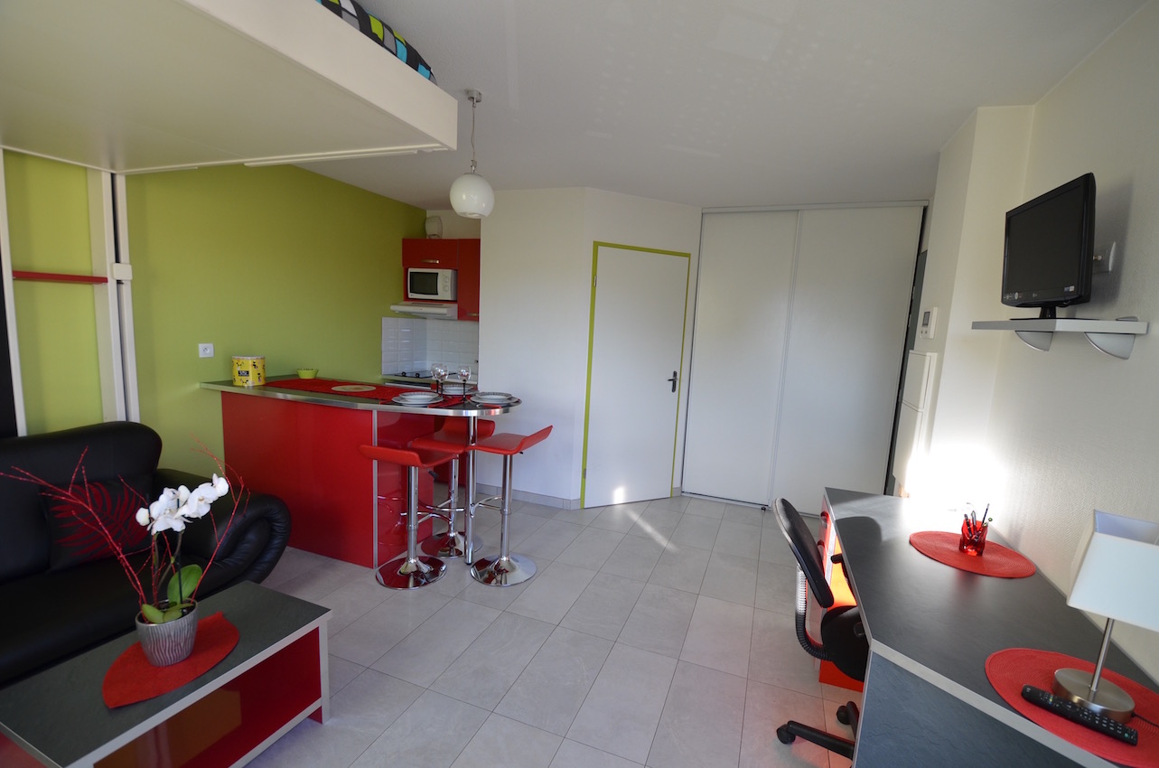 Appartement n°803