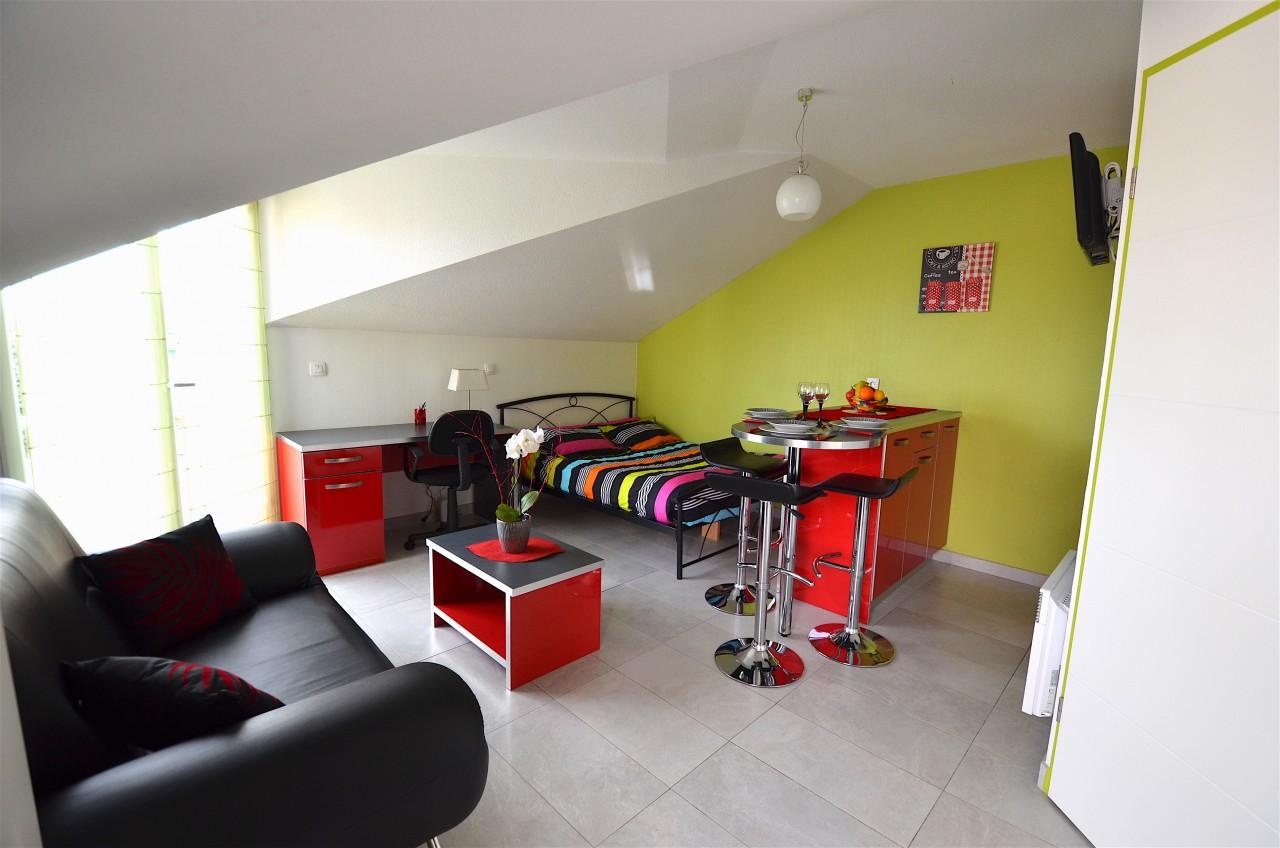 Appartement n°923